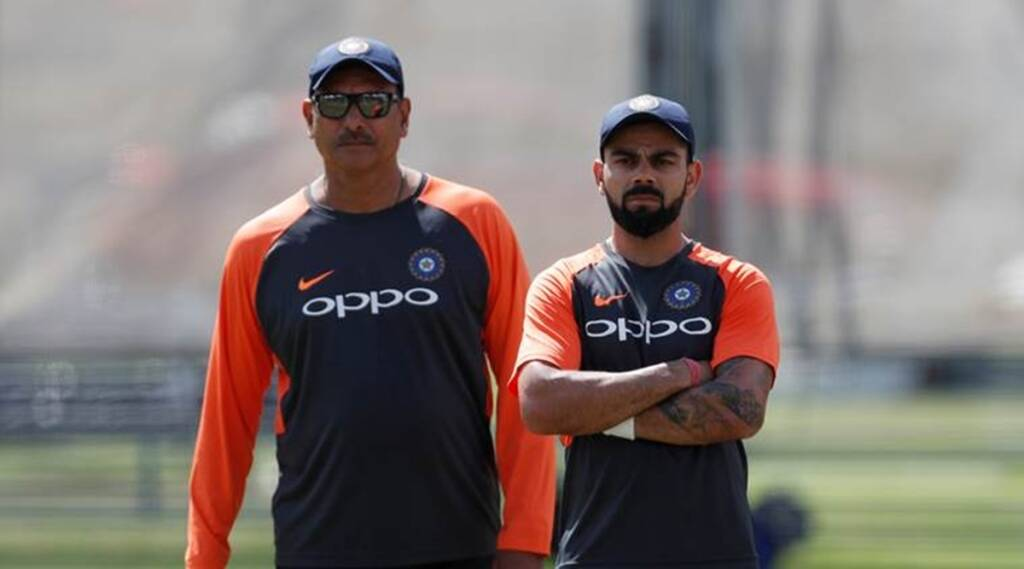 ravi-shastri-intends-to-leave-position-of-head-coach-after-t20-world-cup-anil-kumble-and-vvs-laxman-are-the-names-in-discussion