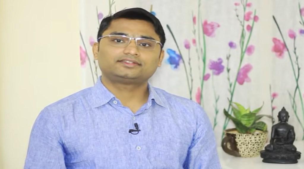 Shekhar Kumar, Shekhar Kumar Success Story, IRS