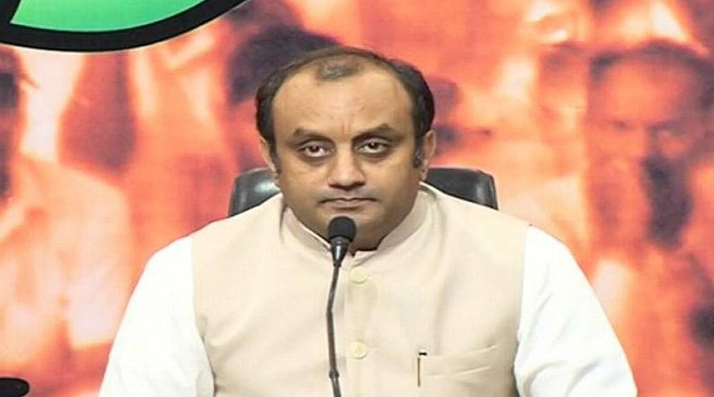 sudhanshu trivedi, tv debate, aajtak debate