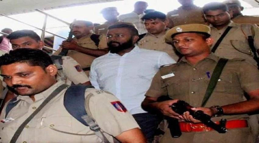sukesh chandrasekhar ED raid
