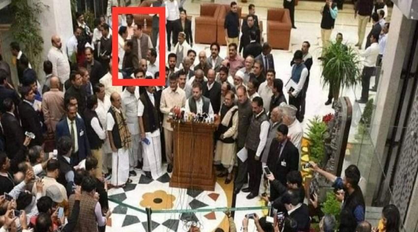 swamy fake photo, Subramanian Swamy, BJP MP,