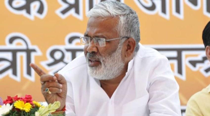Uttar Pradesh, Yogi Adityanath