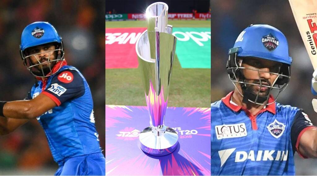 t20-world-cup-shikhar-dhawan-shreyas-iyer-are-amongst-top-scorers-of-ipl-2021-can-get-chance-in-indian-squad-also-shardul-thakur
