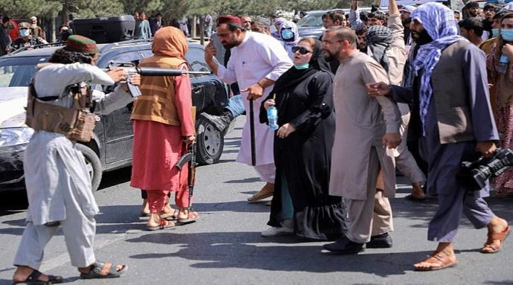 Bebak Bol, Talibani Governance