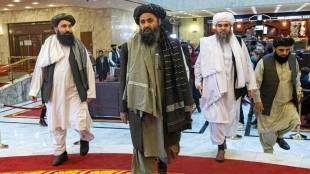 Mullah Abdul Ghani Baradar, Mullah Abdul Ghani Baradar Taliban, Mullah Abdul Ghani Baradar Afghanistan, who is Mullah Baradar, Mullah Baradar new afghanistan leader, mullah baradar, afghanistan news, afghanistan updates, taliban, current affairs