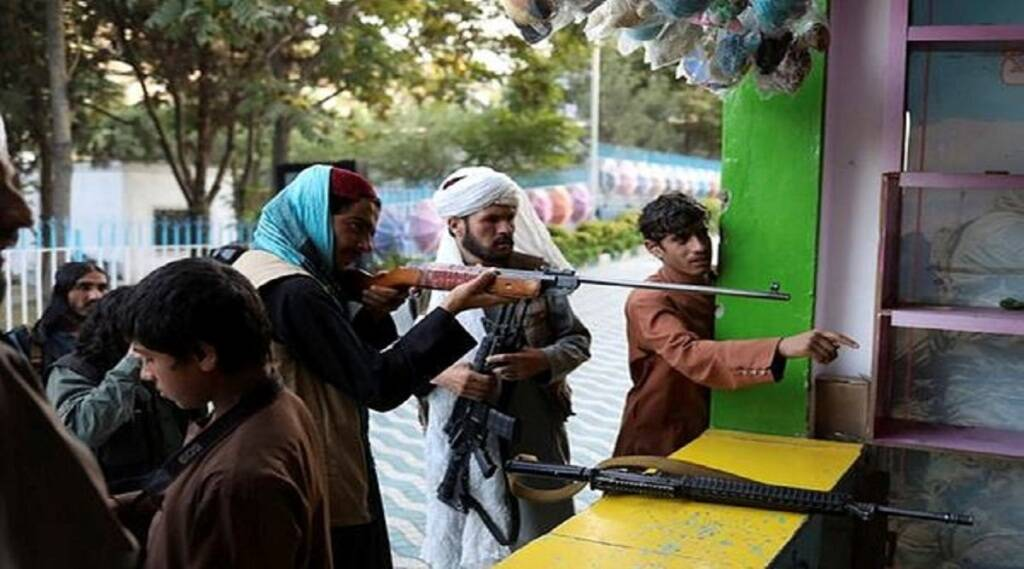 taliban kidnapped indian in kabul