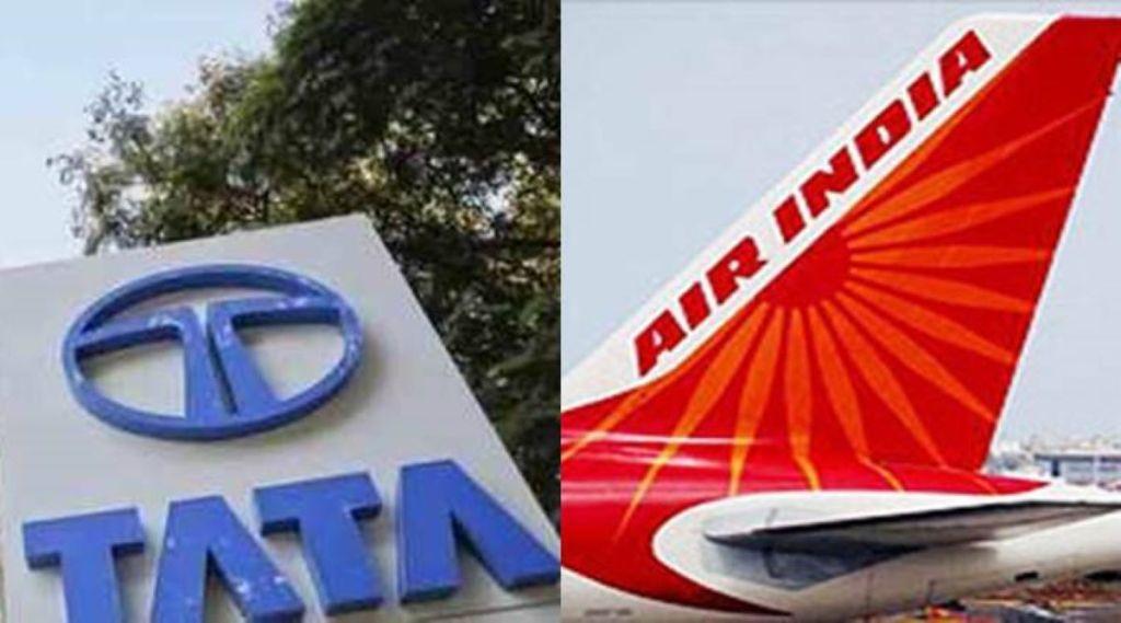 Tata Group, Air India