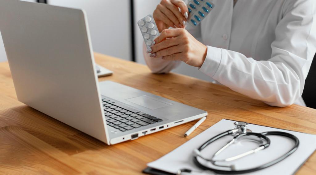 telemedicine service, eSanjeevani, coronavirus