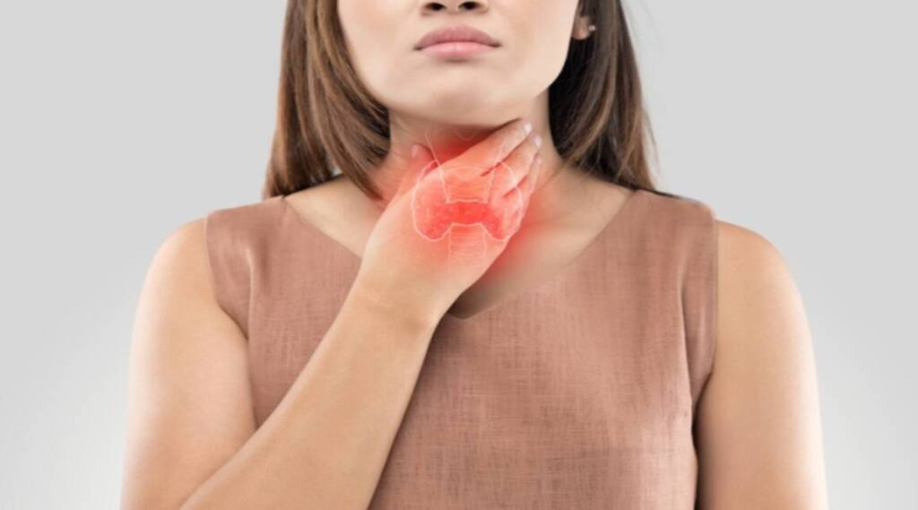 thyroid, Health News, Foods In Thyroid