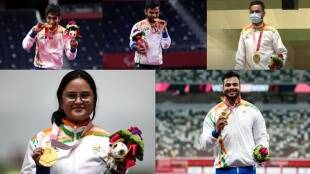 tokyo-paralympics-indian-players-created-history-with-19-medals-and-earlier-12-medals-won-in-53-years