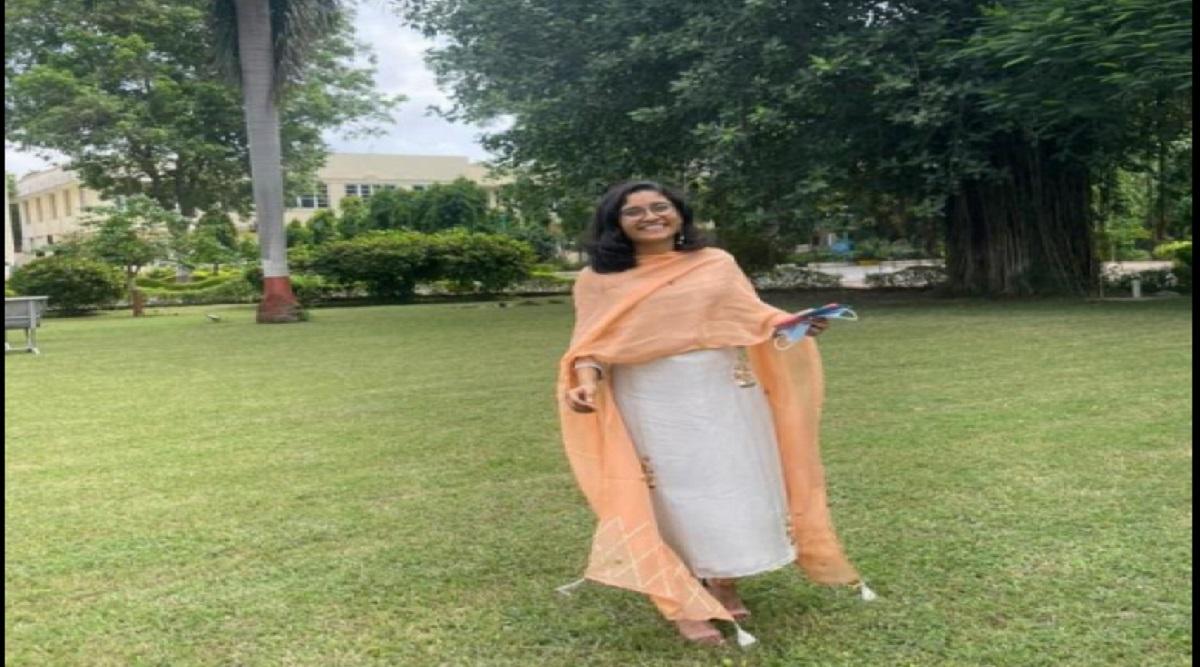 UPSC: Radhika Gupta left corporate job to prepare for UPSC civil services