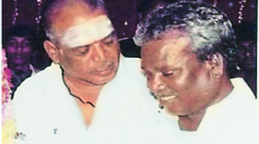 Don vardarajan mudaliar, first hindu don, mumbai underworld