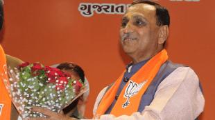 vijay rupani, bjp, national news