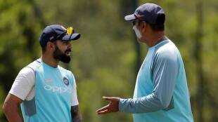virat-kohli-quitting-t20-and-odi-captaincy-was-advised-by-head-coach-ravi-shastri-before-six-months-bcci-source-confirmed-in-report