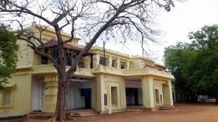 viswa bhatati university
