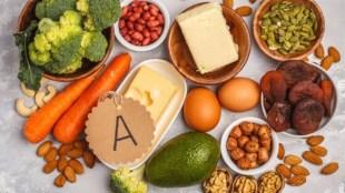 Vitamin A Deficiency, Vitamin A Rich Foods, Symptoms Of Vitamin A Deficiency