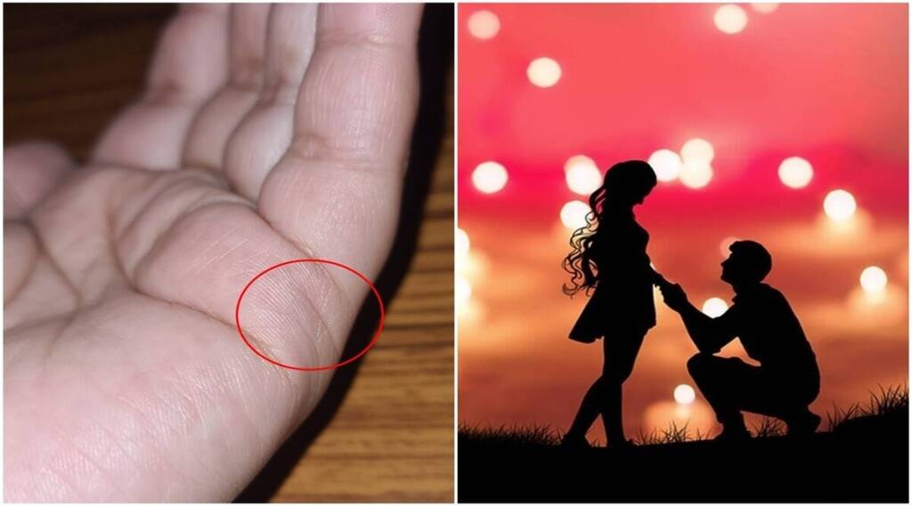 palmistry, marriage line, love line in hand, marriage line in palm, marriage line prediction, vivah rekha, hasthrekha shastra, hand line prediction,