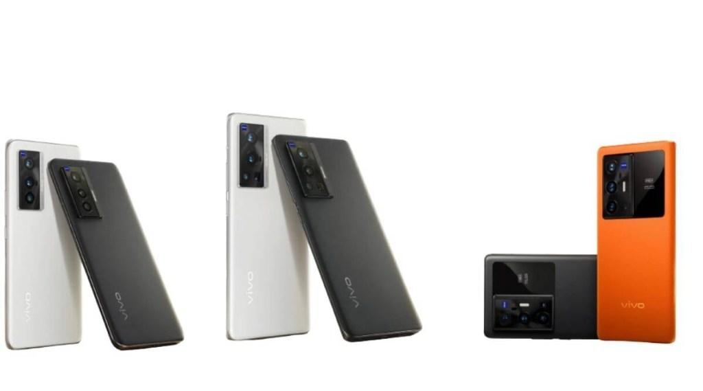 Vivo X70 price, Vivo X70 pro price, Vivo X70 Pro+ price,
