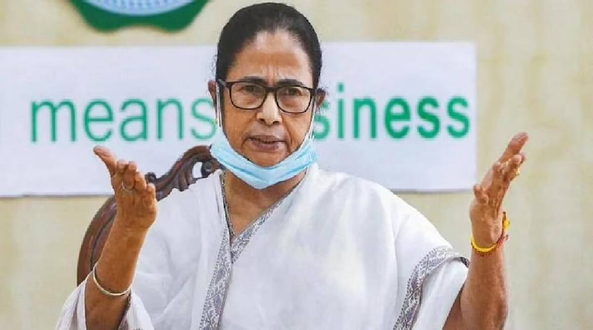 Center did not allow Mamta Banerjee to go to Italy, was invited for Global Peace Conference