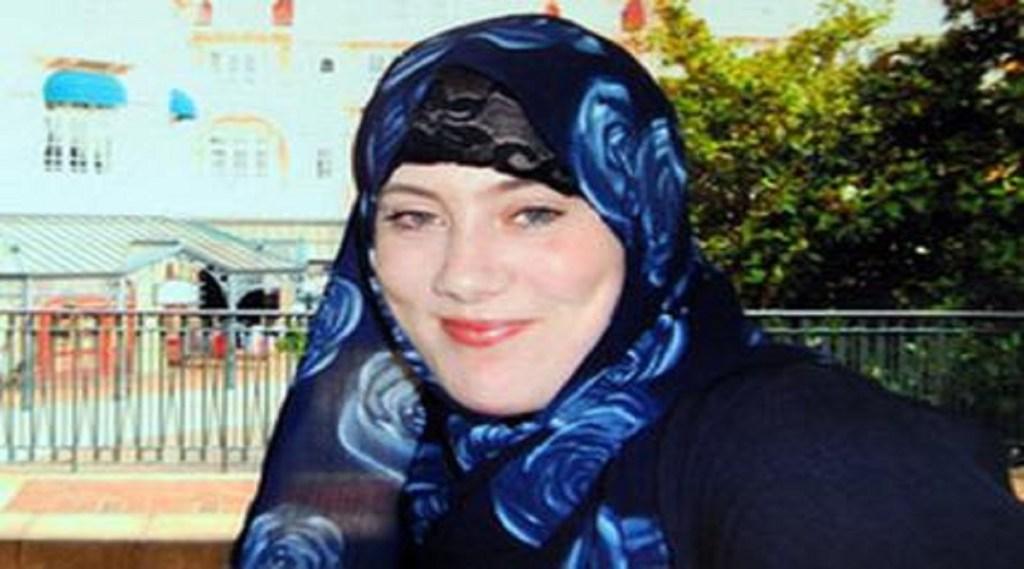 white widow, Samantha Lewthwaite interpol, women in crime world, wanted women