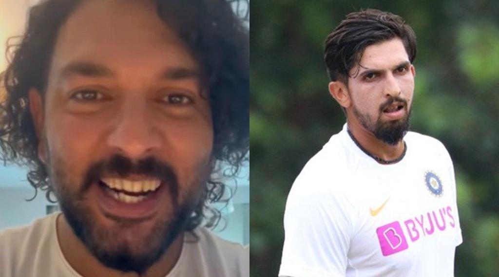 yuvraj-singh-post-funny-video-message-for-wishing-happy-birthday-to-ishant-sharma-and-indian-bowler-replies
