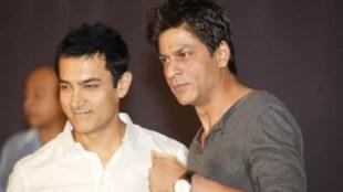 Shahrukh Khan, Aamir Khan, Shah Rukh Khan films, Aamir Khan