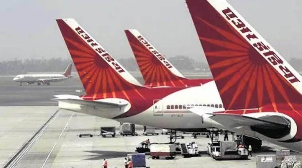 Air India Tata Deal