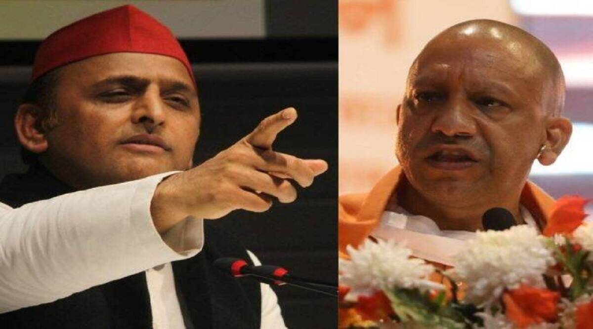 Why bulldozer is in discussion know here- No cycle, elephant or lotus, this time before the UP elections, the bulldozer has become the center of discussion, know why