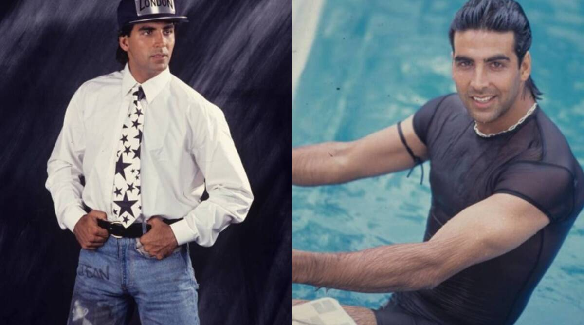 When Akshay Kumar came to become a hero in Mayanagari, such behavior happened in Rajesh Khanna's office