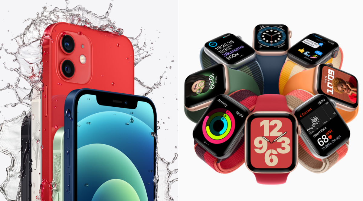 iPhone 12 is available at the lowest price ever!  Apple Watch SE Bumper Discount, Know Offer Amazon & Flipkart Sale: iPhone 12 is available at the lowest price ever & bumper discount on Apple Watch SE too;  Know Offers – Get the lowest price ever on iPhone 12!  Bumper discount on Apple Watch SE too, know offers