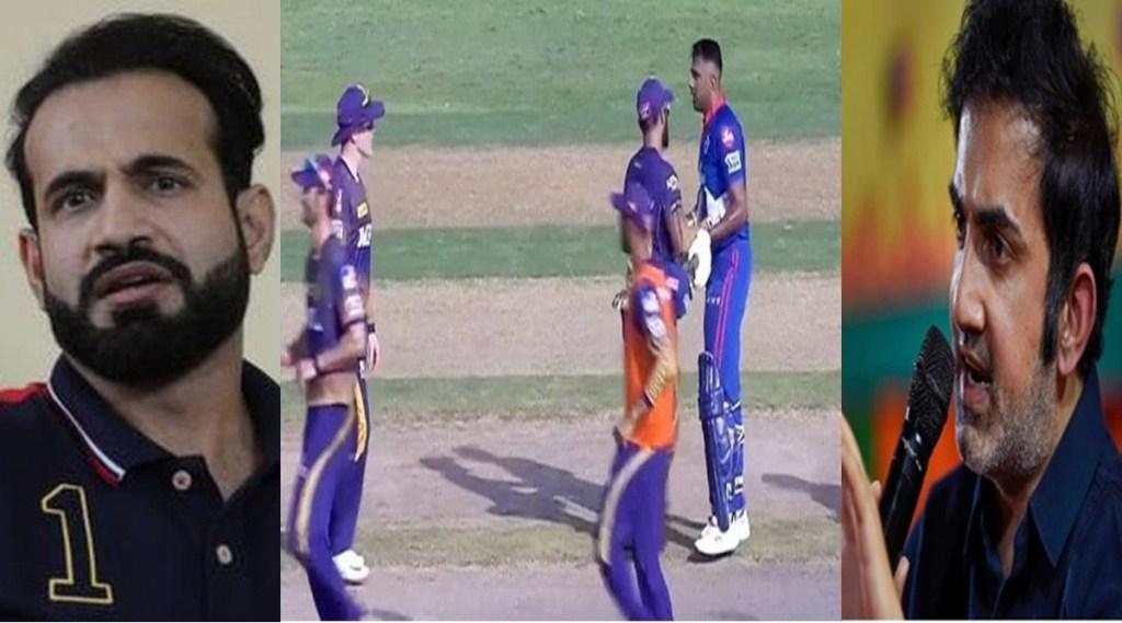 gautam-gambhir-backs-ravichandran-ashwin-in-fight-with-eoin-morgan-also-irfan-pathan-and-ajit-agarkar-supported-indian-spinner-recalling-2019-world-cup