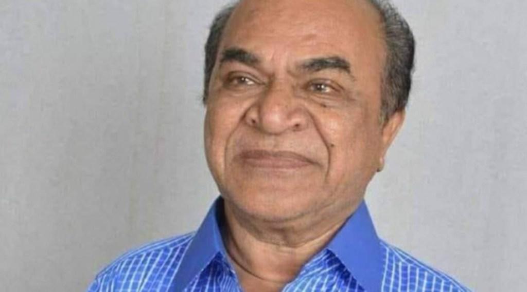 Nattu Kaka, TMKOC, gHANSHYAM nAIK, Entrtainmnet news