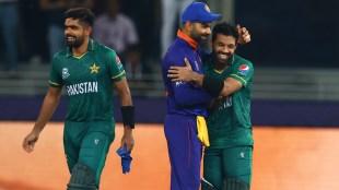 Babar Azam Md Rizwan India vs Pakistan T20 World Cup Virat Kohli