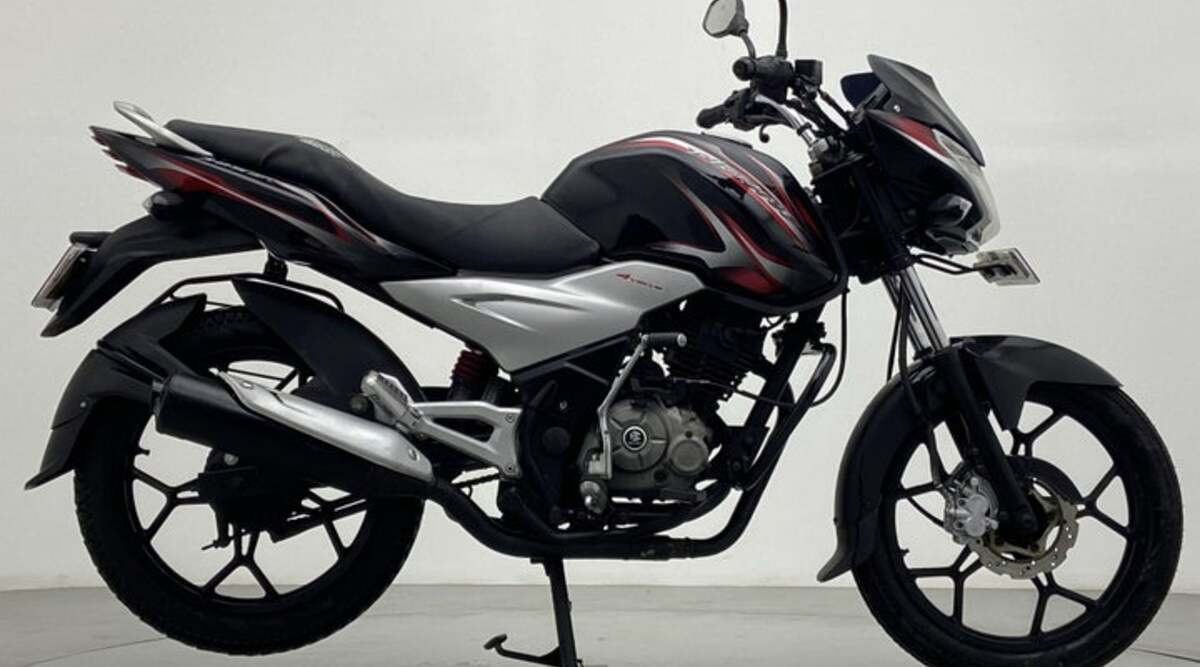 Take home Bajaj Discover 125 with 82 kmpl mileage for just 27 thousand, if you do not like it, return it to the company