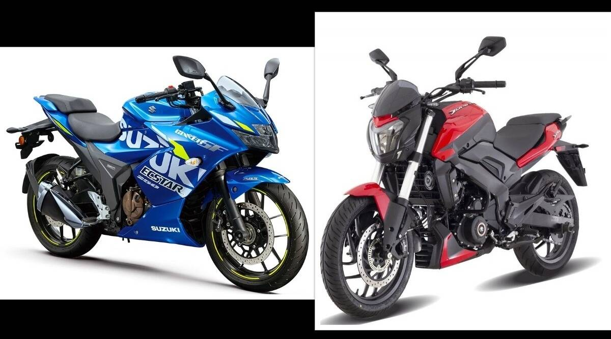 Who is more stylish and powerful sports bike, know here