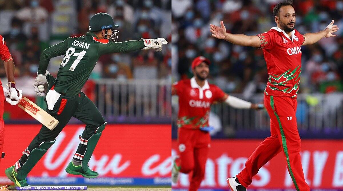 world-cup-2021-bangladesh-beats-oman-still-entry-in-super-12-becomes-interesting-as-scotland-won-two-of-two-matches – T20 World Cup 2021: Bangladesh win despite victory Threat from Oman, interesting match for Super-12