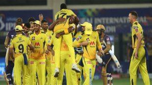 IPL 2021 Final CSK vs KKR   CSK Beats KKR   CSK Won IPL 2021