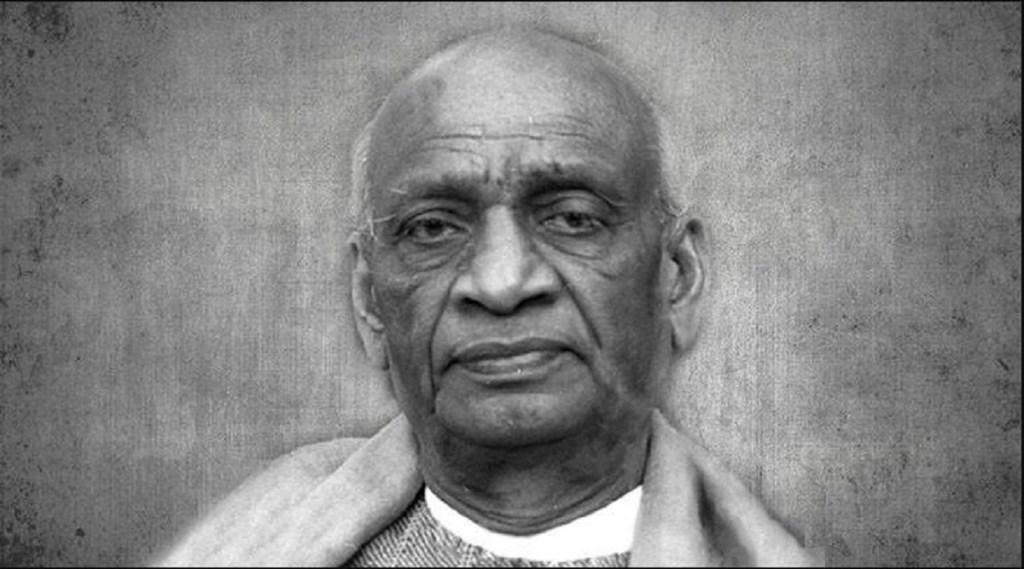 Sardar Patel, Vallabh Bhai Patel