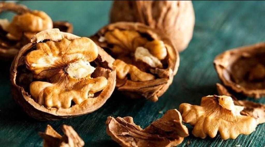 Walnut, Dry Fruits