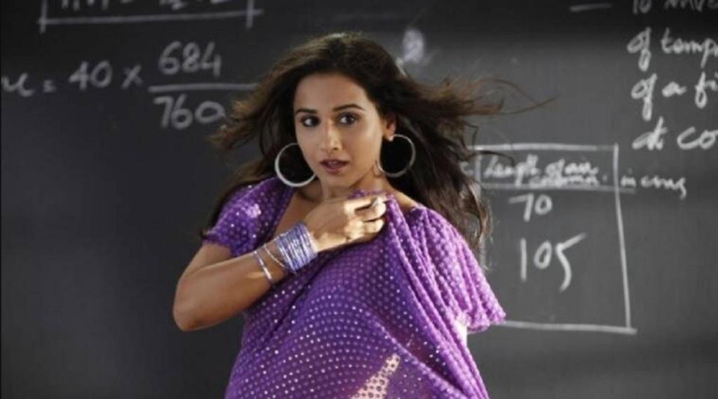 Vidya Balan, The Dirty Picture