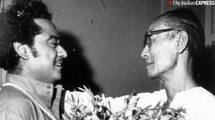 Kishore Kumar, SD Burman