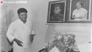 Madhav Rao Scindia, Jyotiraditya Scindia