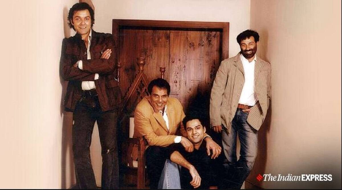 Sunny Deol's brother Abhay had become a victim of drug addiction, had decided to leave suddenly