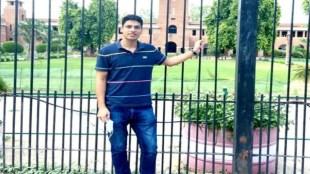 IPS, Shakti Singh Arya