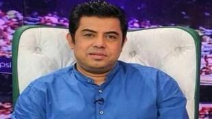 Vicky Naseem, The Kapil Sharma Show