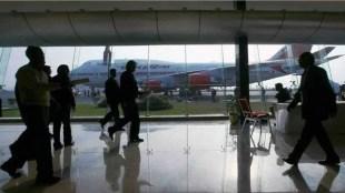 Jaipur Airport, Airport, Adani Group