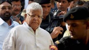 Lalu Prasad Yadav, RJD Supremo