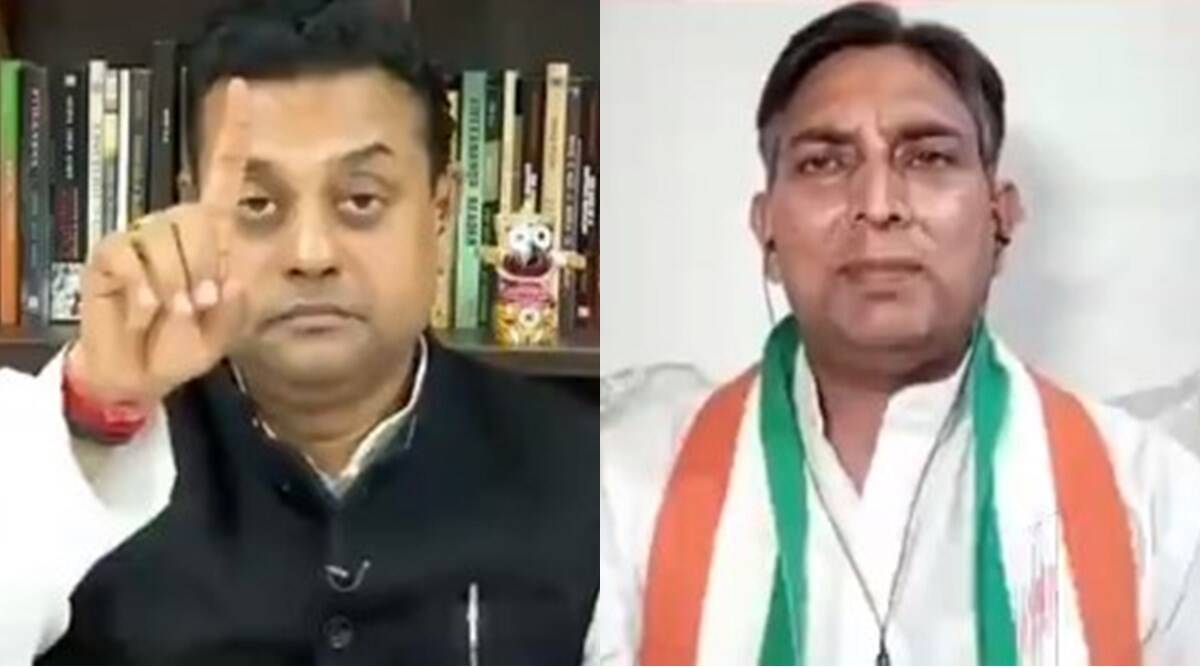 If you are not able to give justice to the women of your party, then why such promises?  When Navika Kumar asked the question, Congress leaders started giving equivocal answers