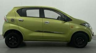 Second Hand Datsun Redi Go Under 2 Lakh
