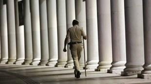 Increasing Crime in National Capitol Delhi